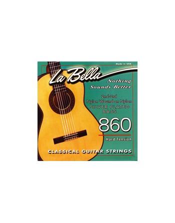 Cuerdas Guitarra Clásica La Bella