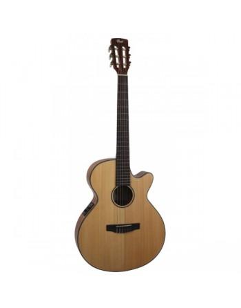 Guitarra Electroacustica Cort...