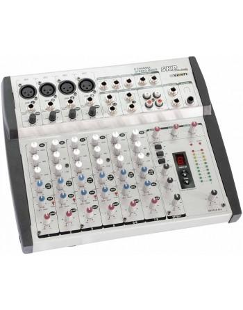 Consola de Audio SKP VZ-8.2
