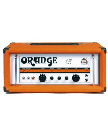 ORANGE AD200B MK3 200W Pure
