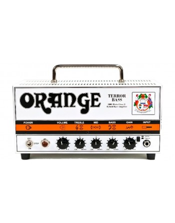 ORANGE TB1000 Terror Bass 1000W