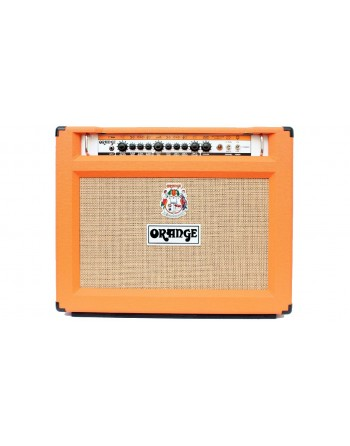 ORANGE ROCKERVERB MKII 50W