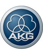 Audifonos AKG chile